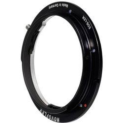 Novoflex EOS/LER przejściówka Leica R ob. / Canon EOS korpus