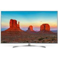 Telewizory LED, TV LED LG 49UK7550