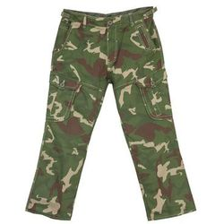 Spodnie myśliwskie Graff 710-C camo