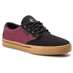Tenisówki ETNIES - Jameson 2 Eco 4101000323 Black/Red/Gum 598