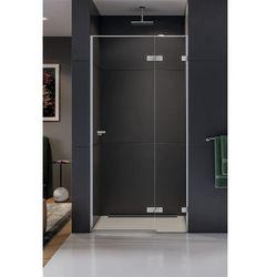 Drzwi prysznicowe uchylne 100 cm EXK-0133 Eventa New Trendy DODATKOWY RABAT W SKLEPIE NA KABINĘ