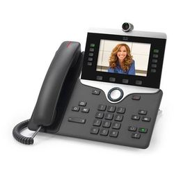Cisco IP Phone 8845 5xlines 3PCC
