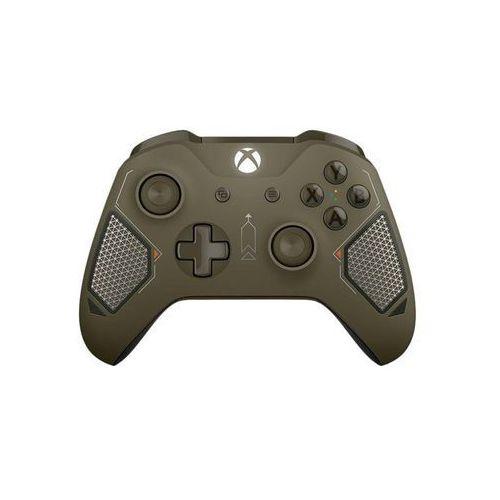 Gamepady, Microsoft Xbox One Kontroler bezprzewodowy Armed Forces II