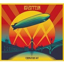 Led Zeppelin - Celebration Day (2CD + DVD + Blu-Ray / CD Box)
