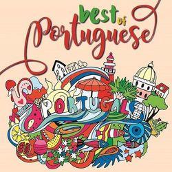 Best Of Portuguese (CD) - Various Artists OD 24,99zł DARMOWA DOSTAWA KIOSK RUCHU