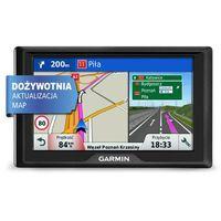 Nawigacja samochodowa, Garmin Drive 60 LM EEU