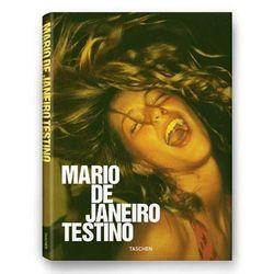 Mario Testino, Rio De Janeiro (opr. miękka)
