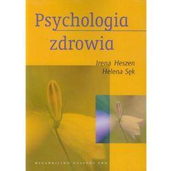 Psychologia zdrowia (opr. miękka)