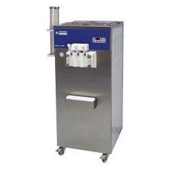 Maszyna do lodów włoskich | 2 smaki + mieszane | 30 kg/h | kondensator powietrzny | 12000 W | 400V | 600x720x(H)1500mm