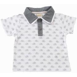 CEREMONY - Koszulka polo chłopięca 62-98cm