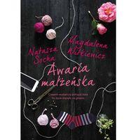 E-booki, Awaria małżeńska - Natasza Socha, Magdalena Witkiewicz