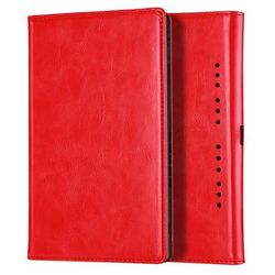 Etui DuxDucis Nintendo Switch Case Red + Szkło