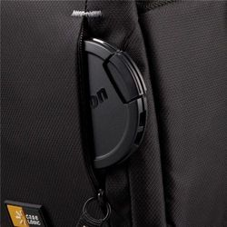 CASE LOGIC TBC404 Torba fotograficzna czarna
