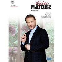 Pozostałe filmy, Ojciec Mateusz seria XVII (Płyta DVD)