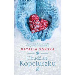 Obudź się kopciuszku - Natalia Sońska