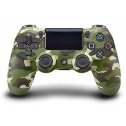 SONY PS4 DualShock 4 Green cammo V2, (PS719894858)