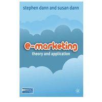 Biblioteka biznesu, E-Marketing