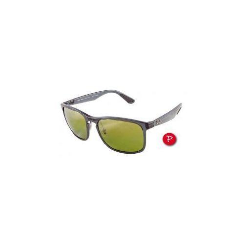 Okulary przeciwsłoneczne, Ray-Ban® RB 4264 876/6O (58)