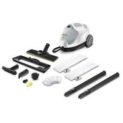 Parownica KARCHER SC 3 Easy Fix Premium Biały