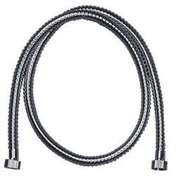 Wąż prysznicowy Inox, dł. 1,75 m, gwint 1/2 cala, z metalową osłoną