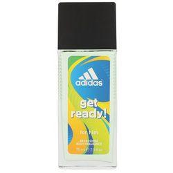 Adidas Get Ready! 75 ml dezodorant z atomizerem