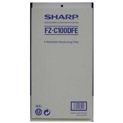 FZ-C100DFE Sharp, Filtr węglowy do modeli KC-C100E, KC-850EW/R FZ-C100DFE Gwarancja 24M SHARP. Zadzwoń 887 697 697. Atrakcyjne Raty