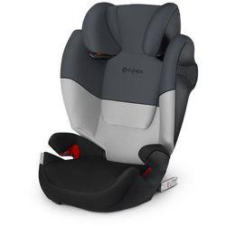 CYBEX fotelik samochodowy Solution M-fix 2019 Gray Rabbit - BEZPŁATNY ODBIÓR: WROCŁAW!
