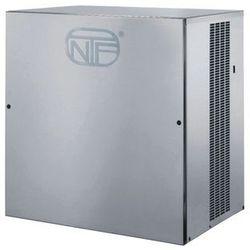 Kostkarka do lodu typu half cube 200 kg/24 h, chłodzona powietrzem, 1,6 kW, 770x550x805 mm   NTF, CV 475 A