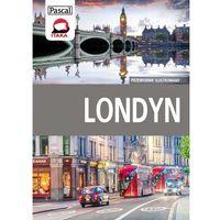 Przewodniki turystyczne, Londyn. Przewodnik ilustrowany (opr. miękka)