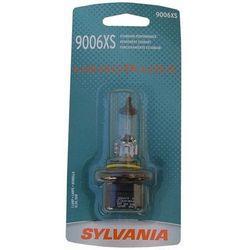 Żarówka świateł mijania reflektora Cadillac CTS 2003-2007 HB4 9006XS 55W SYLVANIA