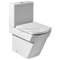Roca Hall zbiornik WC do kompaktu A341620000