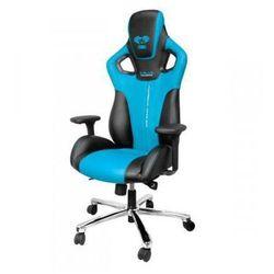 E-BLUE COBRA niebieski gaming chair MGEBH03KC000