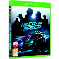 Gry Xbox 360, Need for Speed (Xbox 360)