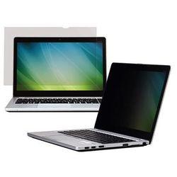 """Bezramkowy filtr prywatyzujący 3M (PF125W9B), do laptopów, 16:9, 12,5"""", czarny"""
