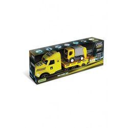 Magic Truck laweta ze śmieciarką 1Y38L7 Oferta ważna tylko do 2023-07-07
