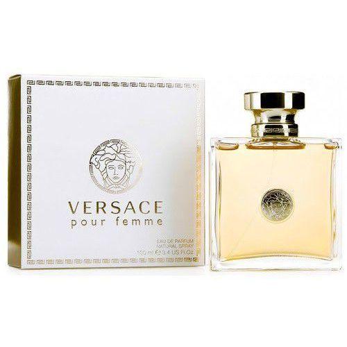 Wody perfumowane damskie, Versace Versace Woman 100ml EdP
