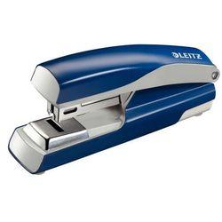 Zszywacz Leitz Nexxt Flat Clinch 5505-35 niebieski