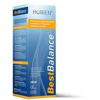 Płyny pielęgnacyjne do soczewek, Horien BestBalance 500 ml