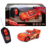 Jeżdżące dla dzieci, Cars 3 RC Zygzag McQueen 14 CM - Dickie