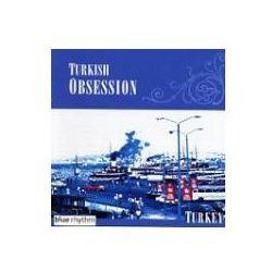Różni Wykonawcy - Turkey-turkish Obsession