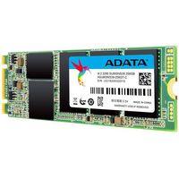 Dyski do notebooków, Adata SSD Ultimate SU800 256G M.2 560/520 MB/s 3D 8cm - DARMOWA DOSTAWA!!!