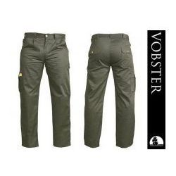 Spodnie robocze LH Vobster szare