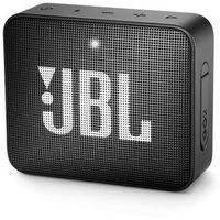 Pozostały sprzęt audio, Głośnik JBL GO 2 Czarny