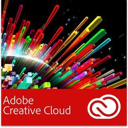 Adobe Creative Cloud Multi European Languages Win/Mac - Subskrypcja (12 m-ce) for CS3+ PROMO