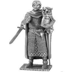Figurka Galahad - Rycerze Okrągłego Stołu - Les Etains Du Graal (TR004)