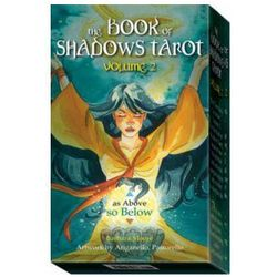 "Book of Shadows Tarot Vol II: ""So Below"""