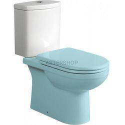 DYNASTY Zbiornik ceramiczny wody do WC 71113400