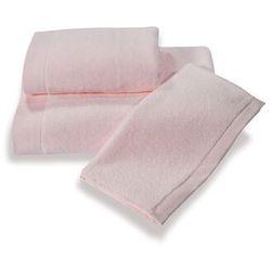 Podarunkowy zestaw ręczników MICRO COTTON Różowy