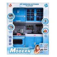 Kuchnie dla dzieci, Kuchnia dla lalek z akcesoriami