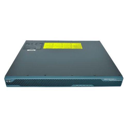 Firewalle, ASA5520-BUN-K9 Firewall Cisco ASA 5520 Appliance with SW, HA, 4GE+1FE, 3DES/AES, 2GB DRAM/256MB Flash, Security license